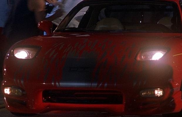 """Chùm ảnh: Những chiếc xe từng xuất hiện trong """"Fast and Furious"""" 8"""